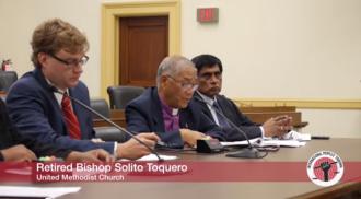 Bishop Toquero